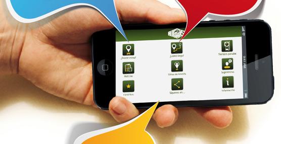 La empresa encargada del transporte público de Córdoba lanza una versión móvil de su web