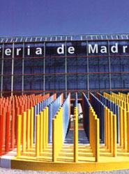 El II Foro Tecnológico en la Supply Chain se celebrará en Logistics Madrid 2013
