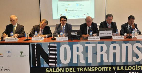 La novena edición de Nortrans, el Salón de Transporte y Logística, tendrá a la LOTT como centro del debate