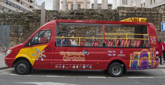 City Sightseeing estrena en Córdoba los itinerarios 'Córdoba Íntima' y 'Las Ermitas'