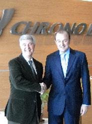 La Federación Española de Asociaciones de Óptica vuelve a confiar en Chronoexprés como gestor logístico
