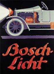 Bosch, 100 años fabricando sistemas eléctricos y alternadores para vehículos
