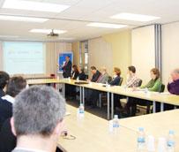 El Centro Español de Logística y el Grupo Euclides, Link y Transics analizan las novedades del sector