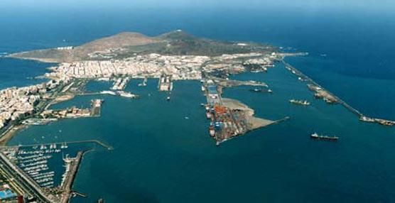 Las empresas británicas logísticas ven en Canarias un 'punto estratégico de cara a sus negocios en el continente africano