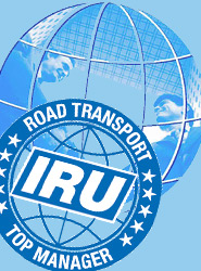 España recibe cinco premios de la IRU a los mejores directivos del Sector