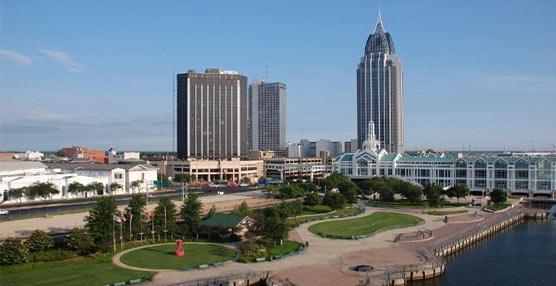 Kuenhe+Nagel expande su actividad en Estados Unidos y pone en marcha una nueva oficina en Alabama
