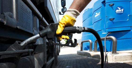 El barril de crudo registra dos días de caídas por debajo de los 100 dólares, algo que no ocurría desde Junio de 2012
