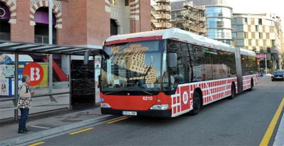 Barcelona adelanta nuevas medidas para mejorar las cinco lineas de la nueva red de autobuses operativas