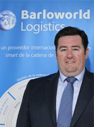 Roberto Aguado, nombrado nuevo director comercial y de Marketing para España y Portugal deBarloworld Logistics