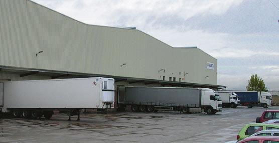 La IRU propone una serie de recomendaciones para reducir las ineficiencias en los muelles de carga