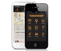 Volvo Trucks presenta una 'app' móvil para su comunidad 'online' de conductores de camiones