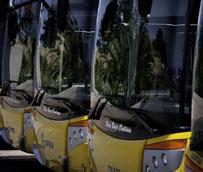 Las matriculaciones de autobuses desciendenen el mes de marzo un 33% hasta las 137 unidades