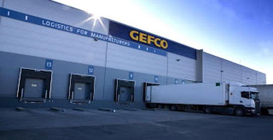 El Grupo GEFCO mantiene su rentabilidad en 2012, 'gracias a una facturación de 3.600 millones de euros'