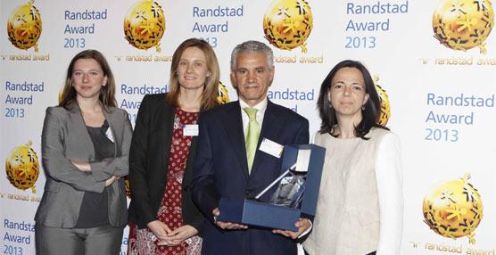 SEUR y Carreras Grupo Logístico, las empresas 'más atractivas' del Sector para trabajar, según Randstad