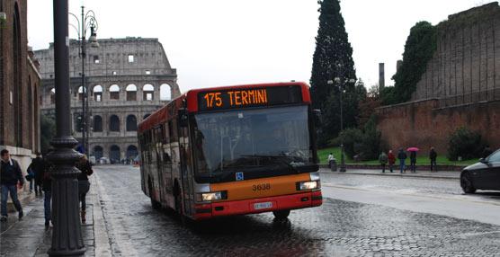 La IRU recuerda la importancia del uso del autobús para el medio ambiente, coincidiendo con el Día de la Tierra