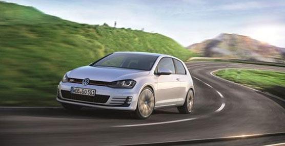 La nueva generación del Volkswagen Golf GTI es un 18% más eficiente en comparación con la versión anterior