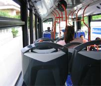 El mercado del transporte urbano en autobús crece en 2012 gracias a la subida de las tarifas