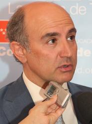 Jesús Valverde, nuevo gerente del Consorcio Regional de Transportes de Madrid