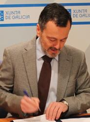 Galicia difundirá los requerimientos del Plan de Calidad y la imagen corporativa para los operadores de transporte público