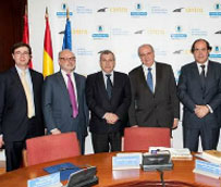 Cintra y la UPM impulsan la investigación en la concesión de infraestructuras de transporte