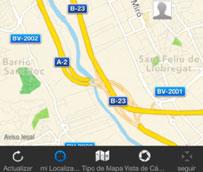 Mix Telematics fabrica Efiloc, una aplicación de gestión de flotaspara mejorar el servicio al cliente y eliminar costes innecesarios