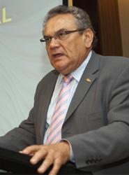 Ovidio de la Roza: 'Todavía espero con optimismo que la LOTT incluya cambios positivos para el Sector'