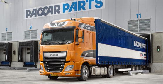 DAF presenta su tractora XF Euro 6 Low Deck para operaciones de transporte de gran volumen