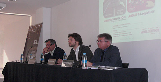 La Fundación ICIL organiza un debate sobre la importancia de la logística inversa en el sector del 'e-commerce'