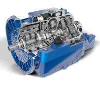 Voith presentará en Ginebra sus nuevos sistemas de transmisión y servicio global integrado adaptados a Euro 6