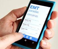 EMT Madrid gana el premio Dintel al mejor Proyecto Smart Cities 2013 por su plataforma de desarrollo de aplicacionesOpen Data