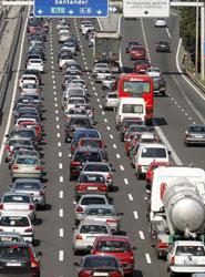 El CNTC y Aecoc acuerdan buscar juntos la solución a los problemas del transporte
