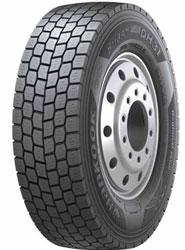 Smartflex es la nueva gama de neumáticos de Hankook para camiones All Season y All Terrain