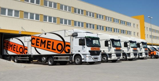UPS amplía su red sanitaria en Europa con lacompra de la empresa de logística húngara Cemelog