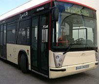 El Ayuntamiento de Teruel aprueba la subida del billete de autobús urbano que pasará a costar 80 céntimos