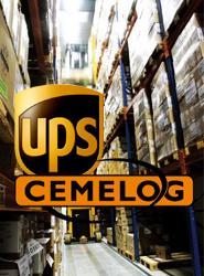 UPS amplía su red sanitaria en Europa con la compra de la empresa de logística húngara Cemelog