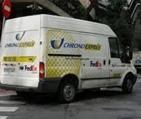 La empresa de paquetería Chronoexprés ha anunciado que llevará a cabo un ERE que afectará a 63 trabajadores