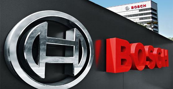 El proveedor Bosch se muestra convencido de que los vehículos 'pueden ser aún más eficientes' que los actuales