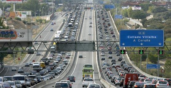 La DGT pone en marcha un dispositivo especial de tráfico ante las festividades del uno y dos de Mayo