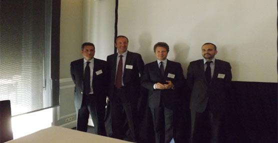 Sogefi registra unos ingresos de 1.300 millones de euros en 2012, un resultado récord en toda su historia