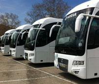 La CNC cree que la nueva contabilidad de las rutas de autobús incentivará la competencia en el Sector