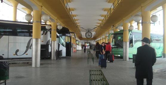 Trabajadores de la estación del Prado alcanzan las 10.000 firmas contra el cierre, el doble de lo previsto