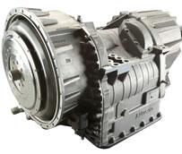 Allison Transmission pretende ahorrar un 5% de combustible en las cabezas tractoras equipadas con TC10