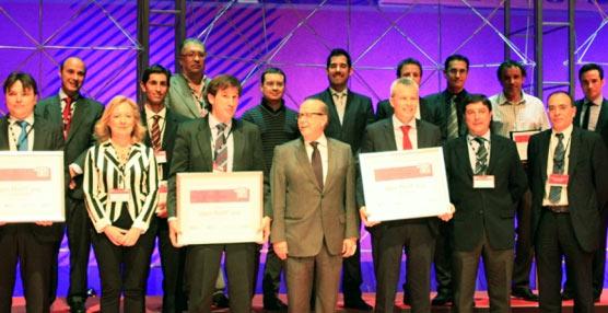 Pronet gana la primera edición del premio Open Pilot entregado dentro del Foro Internacional de Logísitca