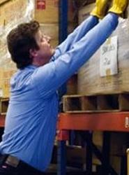 La contratación de naves logísticas alcanza los 130.000 metros cuadrados en el mercado de Madrid