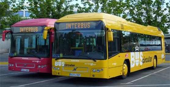 La empresa de transporte Interbus obtiene la certificación de entidad Familiarmente Responsable de AENOR