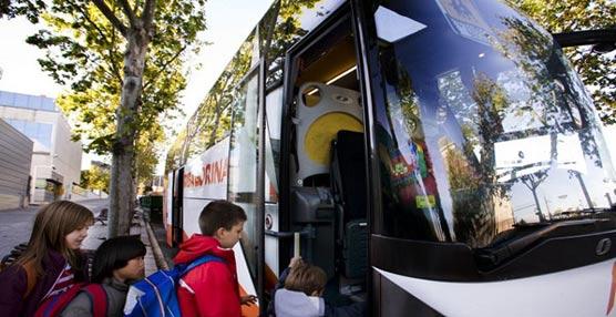 La FPTI denuncia la situación 'límite' delas empresas de transporte escolar de Alicante ante la falta de pago de la Administración