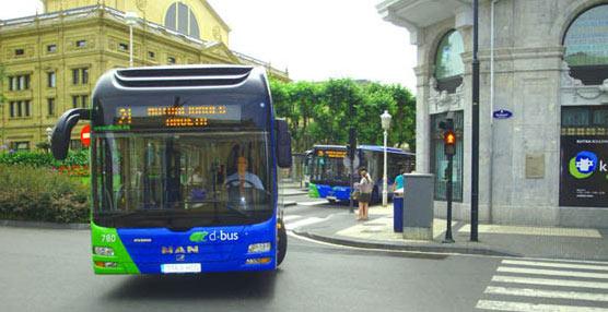 Dbus, finalista del premio 'Logros del Transporte' del Foro Internacional de Transporte por su sistema de transporte inteligente