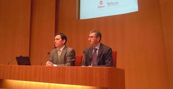 Ayuntamiento de Bilbao pone en marcha una aplicación para consultar en el móvil el tráfico y las plazas de aparcamiento