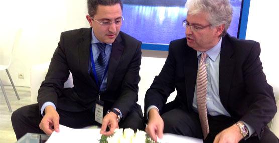 El Consorci y Tánger Free Zone establecen un convenio de colaboración entre sus zonas francas