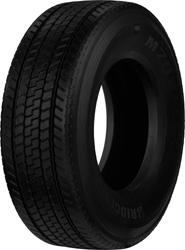Bridgestone presenta el nuevo neumático recauchutado Bandag M788E para autobuses regionales e internacionales